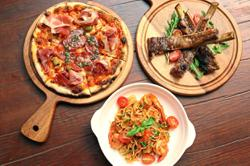 Bite-size portions at Bukit Damansara restaurant allows diners to sample more dishes