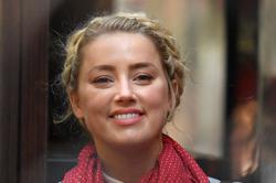 Johnny Depp's ex-wife Amber Heard denies affairs with Elon Musk, James Franco