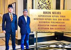 Rukunegara must always be appreciated by M'sians, says Selangor Ruler