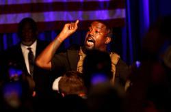 Kanye West's erratic behaviour sparks concern for his mental health