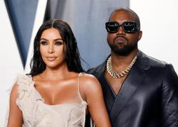 Kanye West says he is trying to divorce Kim Kardashian in deleted tweet
