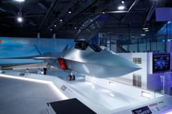 Other nations interested in UK's Tempest fighter jet project - Leonardo CEO