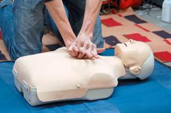 Performing CPR does not guarantee you will survive