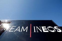 Team INEOS confirm name change ahead of Tour de France