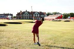 AIG sponsorship will accelerate progress in women's game - R&A