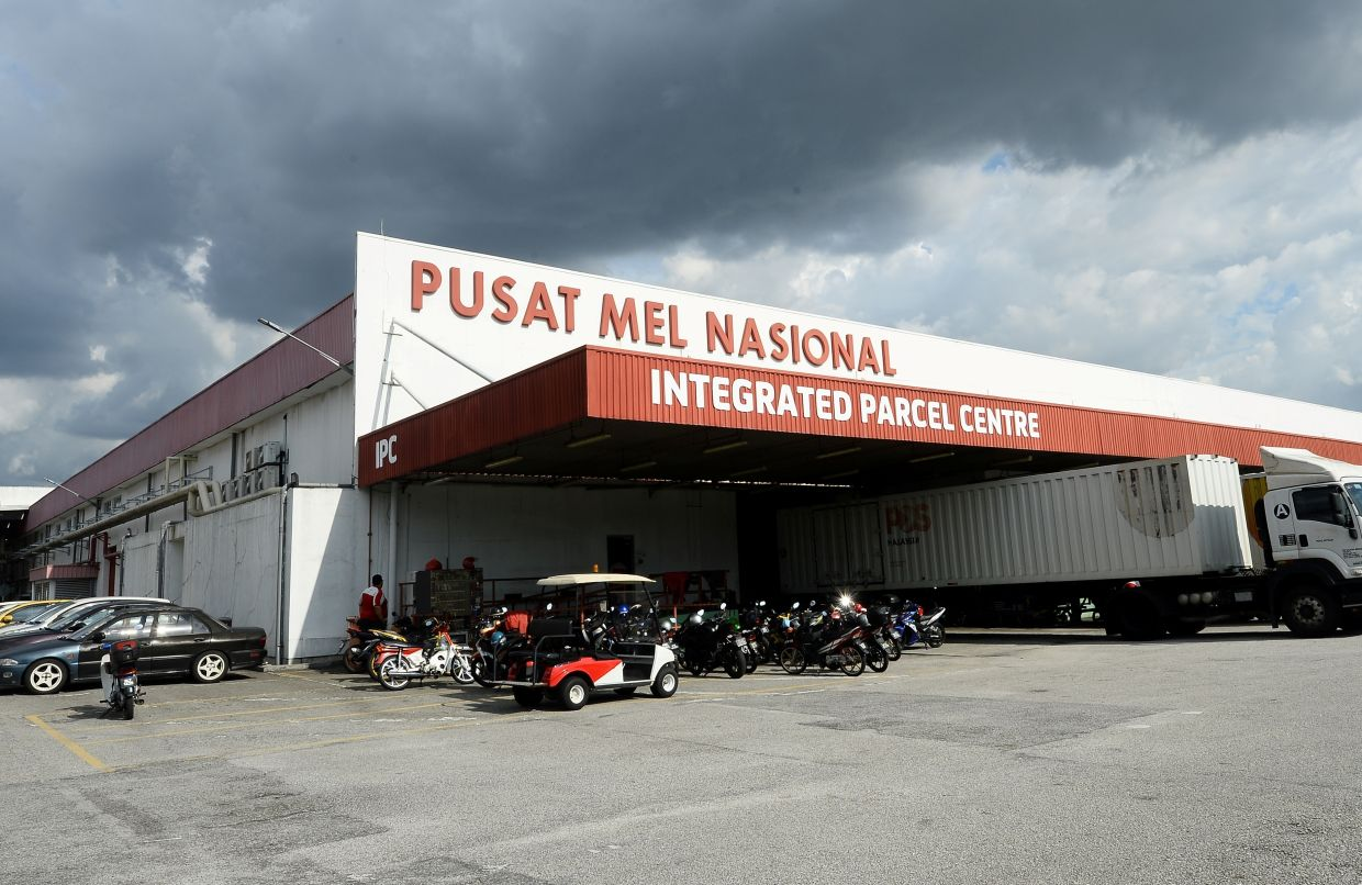 Pos Malaysia Introduces E Consignment Notes That Can Be Filled Out Via Its App The Star