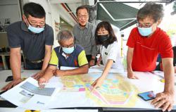 Residents want Kota Kemuning traffic plans fulfilled