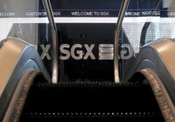 S'pore Exchange, Nasdaq in pact to smoothen dual listings