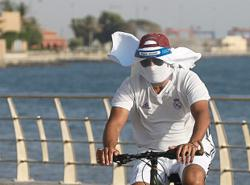 Saudi summer air conditioning demand soars