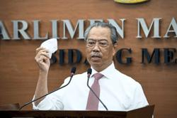 PM wishes Happy Sarawak Day to all S'wakians
