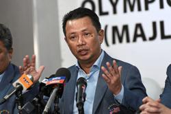Sports for 2021 SEA Games to be finalised in November