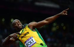 Usain Bolt on what it takes to be the greatest sprinter of all time