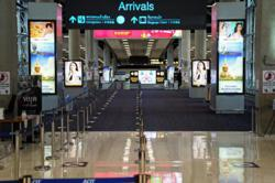 Thai airport can produce Covid-19 test results within 70 minutes