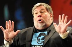Steve Wozniak sues YouTube over Twitter-like Bitcoin scam