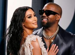 Kim Kardashian: Family 'powerless' in Kanye West's bipolar struggle