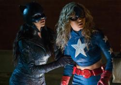 TV review: DCs Stargirl throws a party in every episode