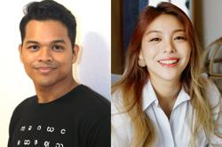 Malaysia's Aizat teams up with K-pop stars Ailee, NewKidd for Covid-19 song