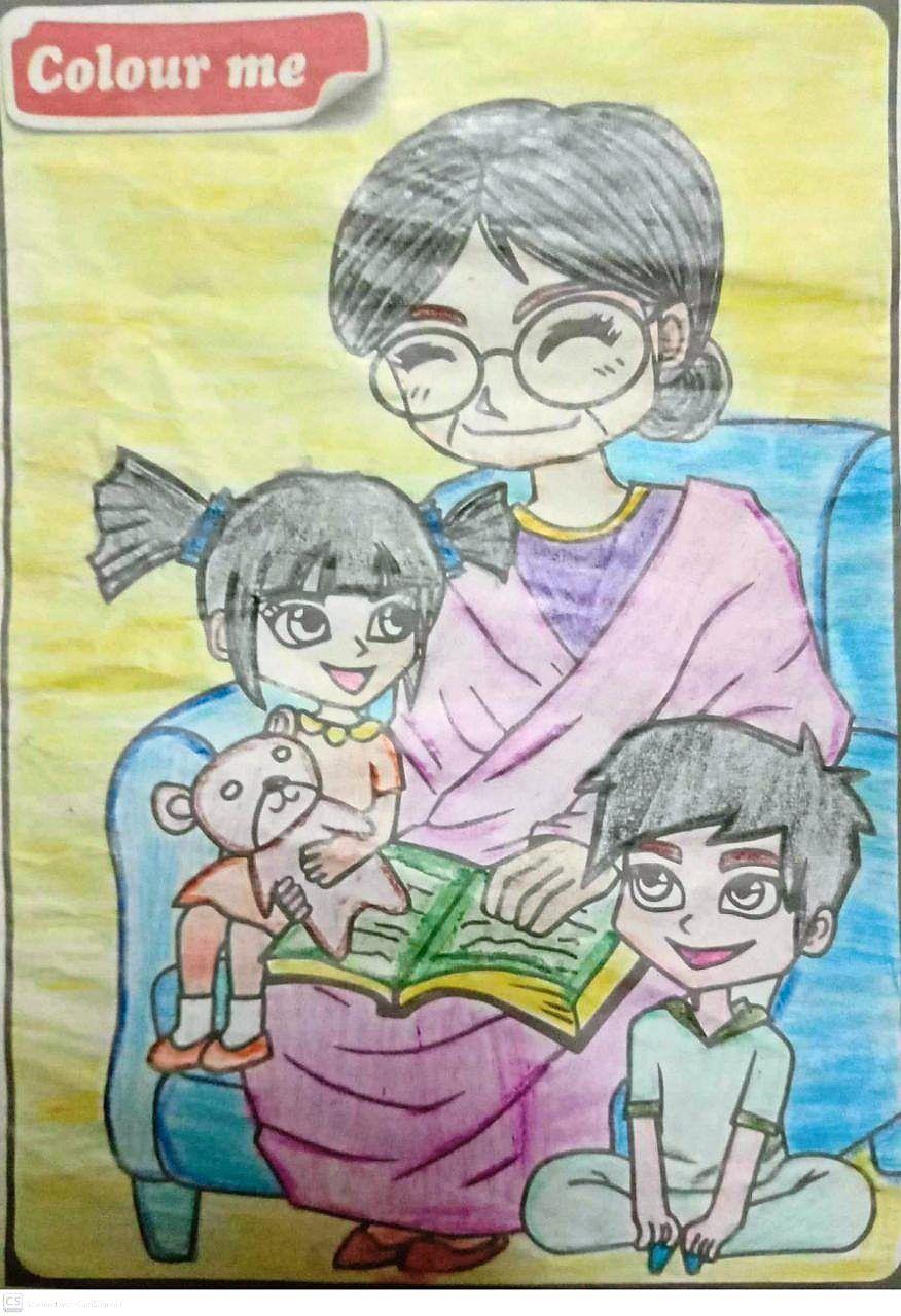 Priyanka Suresh, 10