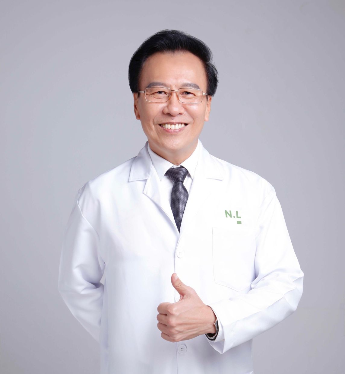 NATURECARE.LIFE was founded by plant-based diet advocate and nutritionist Chong Fat Eng.