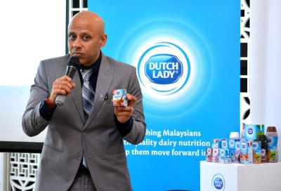 Dutch Lady Milk Industries Bhd  said the company was still in the process of purchasing land in Negeri Sembilan for its future manufacturing facility as preparation to play a greater role in supporting the government's food security measures which were impacted by the COVID-19 pandemic.