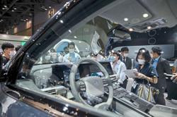 Hyundai Motor profit down due to weak global demand