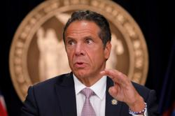 Trump will not send federal troops to New York City - Cuomo