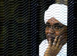 Sudan finds mass grave believed to have bodies of officers executed by Bashir