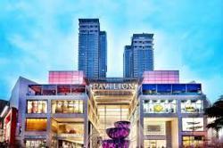 AmInvestment downgrades estimates for Pavilion REIT