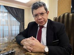 Saifuddin: Govt will amend Finas Act, social media users can post videos without licence