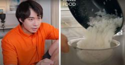 BBC Food gets egg on its face over egg fried rice recipe video