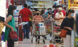 Full support for ruling on wearing face mask