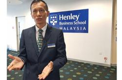 Henley Business School's Real Estate students graduate as globally recognised real estate professionals