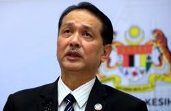 Covid-19: Kuching declared red zone, Hospital Sentosa closed