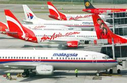 Khazanah: Difficult for Malaysia Airlines-AirAsia merger to work