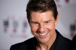 Tom Cruise is not a nice guy, says actress Leah Remini