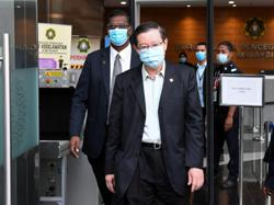 Guan Eng questioned more than eight hours by MACC over Penang undersea tunnel project