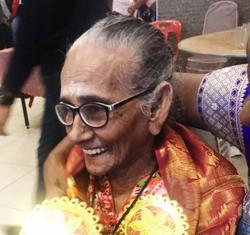 Great-grandmother shares memories of Melaka railway, hopes its history will be revived