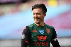 Villa boss Smith uncertain about Grealish future