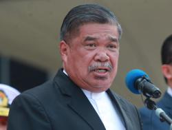 Shouting match in Parliament after Mat Sabu speaks about Malay supremacy, corruption
