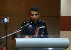 Police: Full SOP compliance by all persons under surveillance in PJ