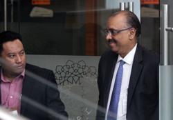 Ali Hamsa questioned over involvement of Najib's former principal private secretary at 1MDB audit report tampering trial