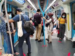 Initial focus of compulsory face mask rule will be on public transport, says Dr Noor Hisham