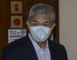 Zahid wanted cash converted into cheques, deposited in Yayasan Akalbudi's accounts, court told