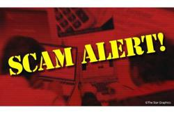 Retired teacher loses RM1mil to scammers