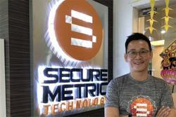 Securemetric launches digital signature platform