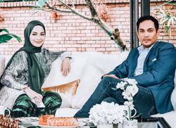5 things we learned from Hans Isaac's tearful interview with Neelofa