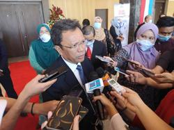Shafie launches Jalur Gemilang campaign and calls for unity