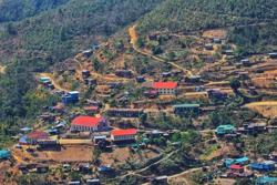 Myanmar parliament approves ADB loans to promote rural electrification