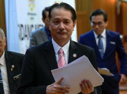 Noor Hisham: Two new Covid-19 clusters in Kedah and Sarawak