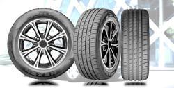 Award-winning tyres hit Brunei market